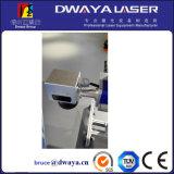 Pipeline를 가진 30W Fly Fiber Laser Marking Machine