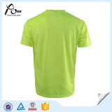 Dry Fit Camiseta Hombre OEM Running Wear