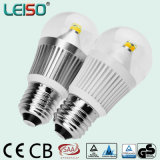 CRI verdadero LED G45 Bulb de Warm White 2500k 400lm High con el CREE Chips (j)