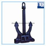 Marinetyp m-Fleck-Anker für Lieferung