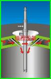 Secador de pulverizador do pó contínuo mini