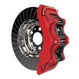 Gebohrtes Slotted Brake Discs Fit für Volvo ISO9001