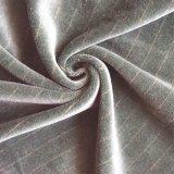Color sólido de tela de toalla de tela con Cadena Sheer para ropa / Textiles para el hogar (Opciones de color múltiples)