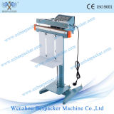 Foot Sealer Aluminum Foil Bags Heat Sealing Machine
