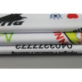 Тенниска промотирования Unisex дешевого цены полиэфира изготовленный на заказ