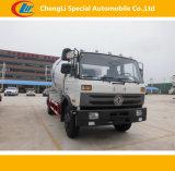 Camion resistente della betoniera del timpano del miscelatore di Dongfeng