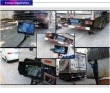 Visualizzazione in tempo reale 1080P tenuto in mano HD del video portatile di 7inch DVR con il sistema di controllo di scansione della videosorveglianza di controllo del veicolo