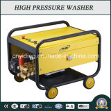 Macchina elettrica di pulizia di pressione del CE 180bar Commerial per l'automobile (HPW-DK1815C)
