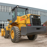 936 Wheel Loader에 중국 Made Loader Compare