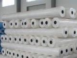 Aguja de la membrana del recubrimiento PTFE del poliester sentida/medios de filtro (filtro de aire)