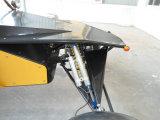 Venta caliente promoviendo 2 chasis del cochecillo de duna de los asientos