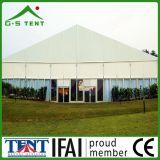 tente en aluminium extérieure de mariage de grande de jardin de 10mx20m structure en métal pour l'usager