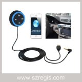 Auto Parts Aux interfaz Bluetooth 4.0 altavoz del coche kit de transmisor