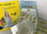 Píldoras naturales de la dieta de la pérdida de peso del 100% Softgel Mgv