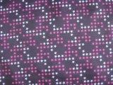 Oxford 420d 600d Ripstop Stars le tissu de polyester d'impression