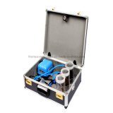 Déflecteur en aluminium d'air frais d'échangeur de chaleur de Thomos avec du ce (THB350)