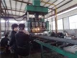 Automatische Electro van uitstekende kwaliteit smeedt Grating van het Staal de Machine van het Lassen