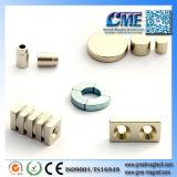 Het krachtige van de Britse van Magneten Ontwerp van de Magneet Magneten van de Programmering Permanente