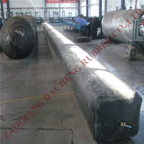 압축 공기를 넣은 Inflatable Rubber Balloon 또는 Inflatable Culvert Mould