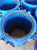 Morsetto H200X500 di riparazione del tubo per ci, Di Pipe