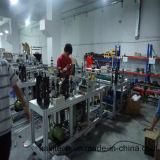 Polyproyplene faltete Pöbel-Schutzkappen-Maschine