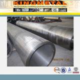 Pipe épaisse sans joint de l'acier du carbone Sch80/Sch100