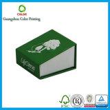 PapierJewelry Box mit Logo Printing