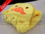 Babiesのための動物のPattern Strong Absorption Bath Towel