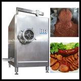 Máquina industrial do misturador da picadora de carne