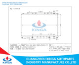 Radiateur bon marché de la Chine pour Nissan Altima 1989 1991 A31/C33/R32 au prix 21460-72L05/71L00