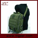 Водоустойчивый тактический Backpack мешка компьтер-книжки мешка руки армии мешка слинга