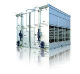 Cooled evaporativo Screw Chiller para Water Cooled com Multiple Refrigerant