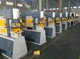 Multi máquina hidráulica do aço/Ironworker