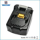 Блок батарей електричюеских инструментов замены Li-иона Bl1440 Makita 14.4V 4000mAh