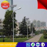 Bom-Projetar a rua pólo claro da energia da potência solar de preço razoável