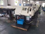 Bx42 Universalmittellinie der qualitäts-4 mini automatische CNC-drehendrehbank für Verkäufe