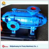 Hohes Gebäude-mehrstufige zentrifugale Druck-Wasser-Pumpe