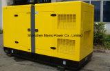 potência à espera 150kVA 120kw do gerador Diesel silencioso de 135kVA 108kw Cummins