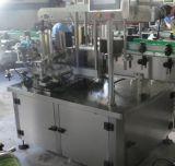 Automatische Hülsen-Kennsatz-Abfangen-Maschine Consung