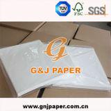 綿織物のためのA4サイズの昇華ペーパー