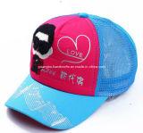 Оптовый шлем бейсбольной кепки промотирования детей дешево