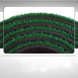 Verde que pone de la hierba del amaestrador del verde que pone del golf del golf del Putter del golf profesional artificial de la práctica
