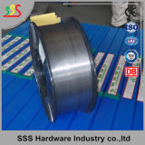 Qualität Aws A5.20 E71t-1, E71t-11, E71t-GS Fluss entkernter Schweißens-Draht