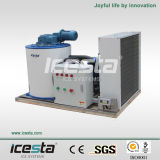 漁業のための500kg/24hrs Capacity Flake Ice Machine