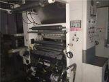De gebruikte PLC Machine Met gemiddelde snelheid van de Druk van de Gravure van de Controle