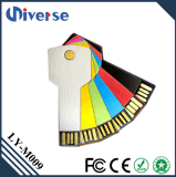 USB directo del clave del surtidor de la muestra libre