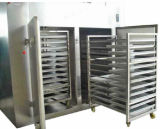 Frucht Fish Meat Edelstahl Food Drying Machine Dryer (Tellersegmenttrockner)