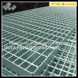 DIN Standard GratingsかGavlanized Steel Grating