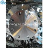 ASME B16.5 Wnのフランジのステンレス鋼のフランジはフランジを造った
