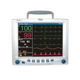 Monitor paciente Ysd12 del parámetro Multi-